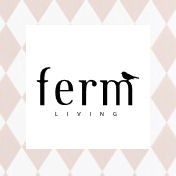 Ferm Living Wall Paper