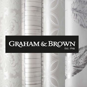 Graham and Brown Wall Paper