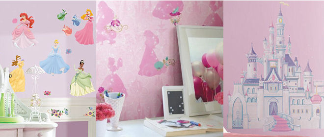 Wall Decal Scroller 3