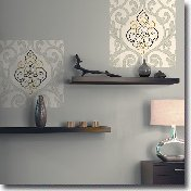 Wall Sticker Patterns