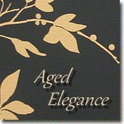 Aged Elegance Wall Paper