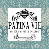 Patina Vie Wall Paper