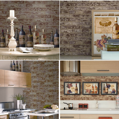 Kitchen Decorating Ideas Wine Edition Wall Sticker Outlet Design Blog