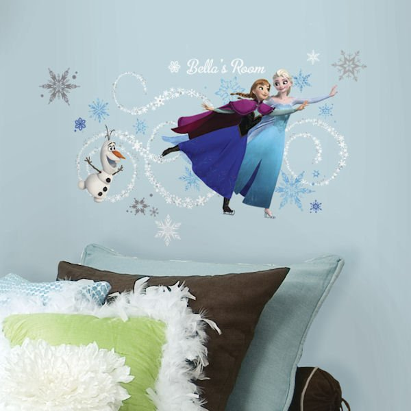 frozen-headboard-decal