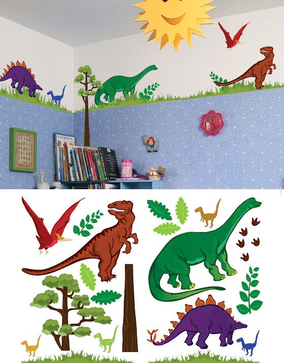 art-applique-dinosaur-stickers