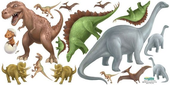large-dinosaur-wall-decals