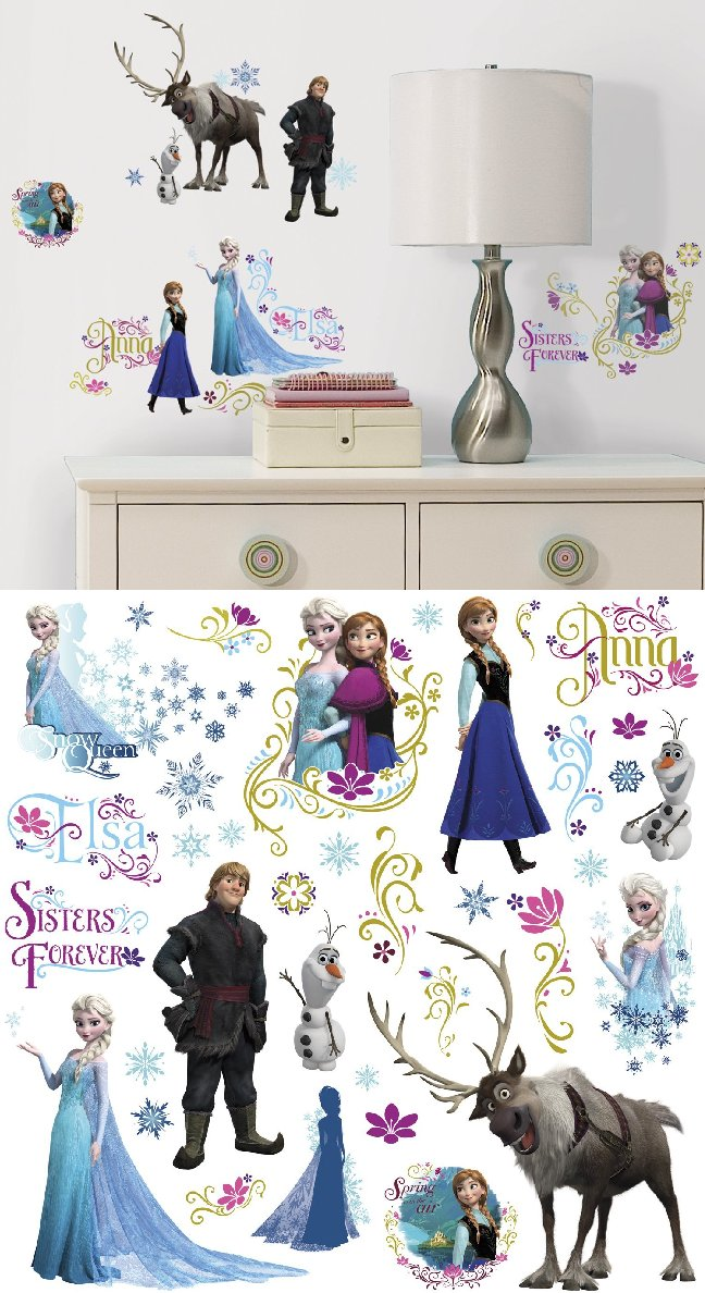 frozen-peel-stick-decals