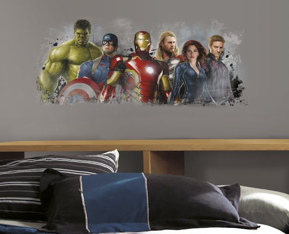 age-of-ultron-headboard-decal